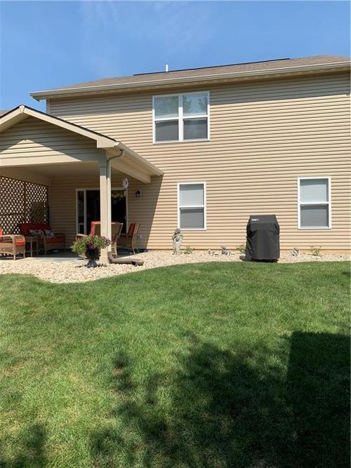 132 Thistle Wood Drive Greenfield, IN 46140   MLS 21654533   photo 22