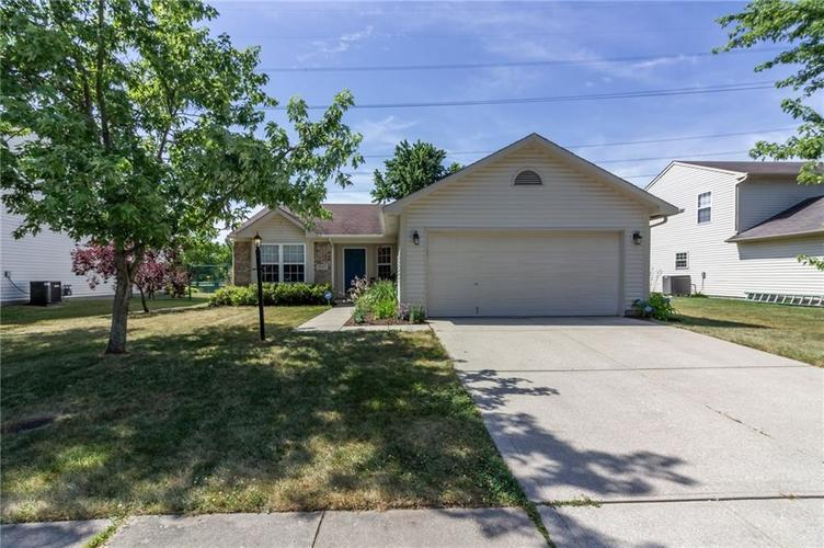 8509  Coralberry Lane Indianapolis, IN 46239 | MLS 21654535