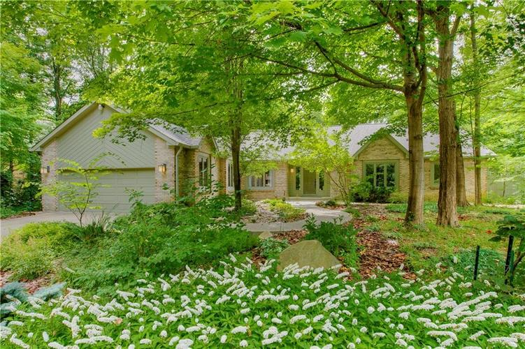 8939  WOODACRE Lane Indianapolis, IN 46234 | MLS 21654548