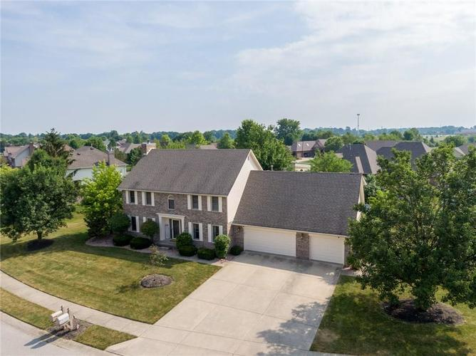 1099  FOREST COMMONS  Avon, IN 46123 | MLS 21654555