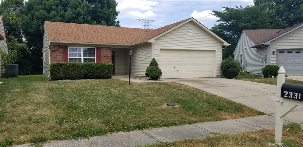 2331  Rolling Oak Drive Indianapolis, IN 46214 | MLS 21654572