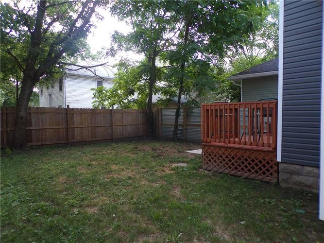 550 Eastern Avenue Indianapolis, IN 46201 | MLS 21654576 | photo 16