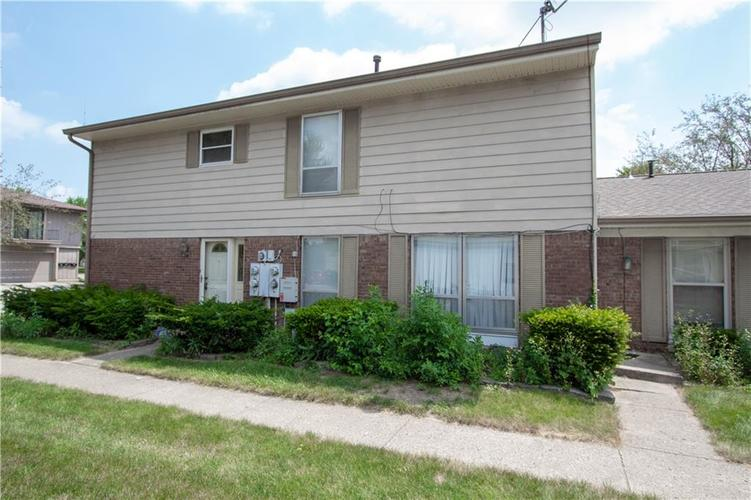 3308  Lupine Drive Indianapolis, IN 46224 | MLS 21654578