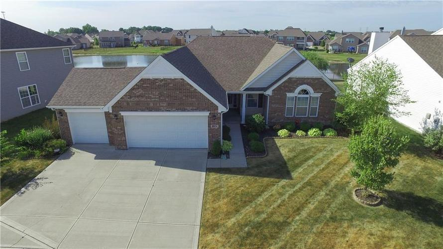 8651  Blue Marlin Drive Indianapolis, IN 46239 | MLS 21654584