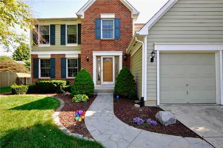 8213 Kentallen Court Indianapolis, IN 46236 | MLS 21654585 | photo 2