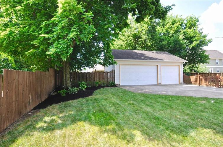 2607 Sutherland Avenue Indianapolis, IN 46205 | MLS 21654591 | photo 25