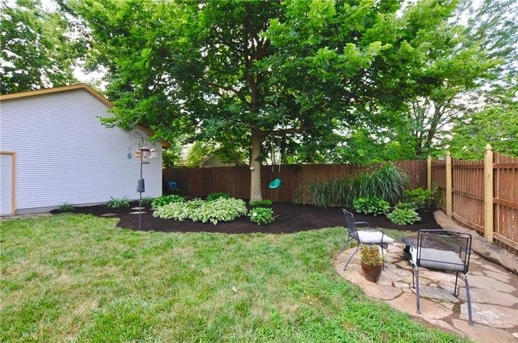 2607 Sutherland Avenue Indianapolis, IN 46205 | MLS 21654591 | photo 27