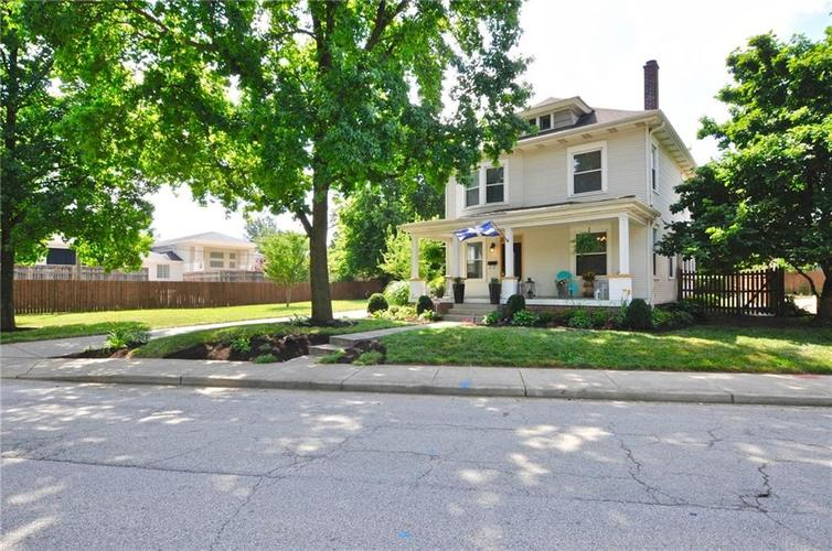 2607 Sutherland Avenue Indianapolis, IN 46205 | MLS 21654591 | photo 30