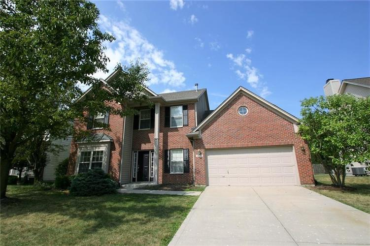 8014  BRANCH CREEK Drive Indianapolis, IN 46268 | MLS 21654593