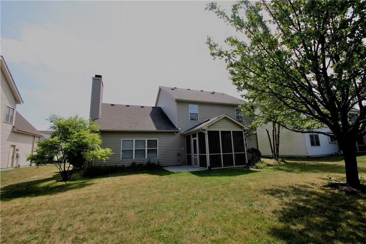 8014 BRANCH CREEK Drive Indianapolis, IN 46268 | MLS 21654593 | photo 30