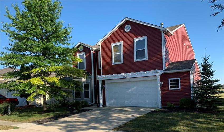 6829  MINNOW Drive Indianapolis, IN 46237 | MLS 21654603
