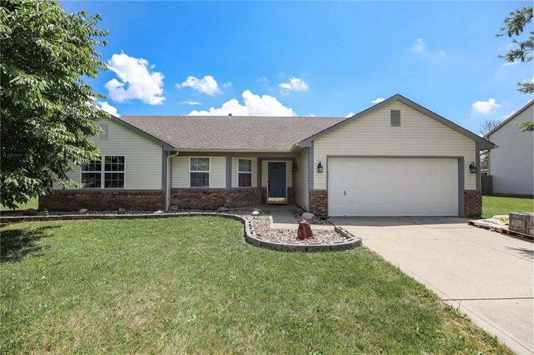 1045  Palomino Place Bargersville, IN 46106   MLS 21654663