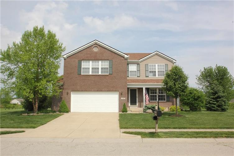 748 Stonehenge Way Brownsburg, IN 46112 | MLS 21654674 | photo 1
