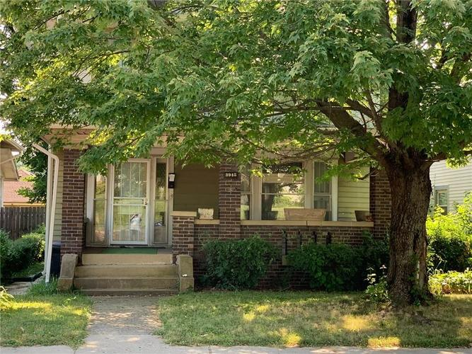 3945 N Capitol Avenue Indianapolis, IN 46208 | MLS 21654684 | photo 1