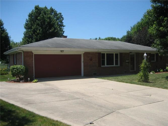 813  Saddle Court Anderson, IN 46013 | MLS 21654706