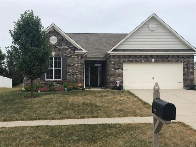 1545  Tuscany Drive Greenwood, IN 46143 | MLS 21654717