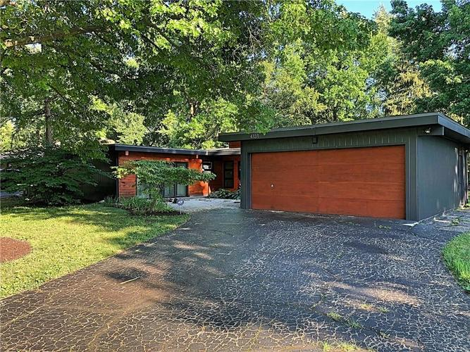 4131  Brown Road Indianapolis, IN 46226 | MLS 21654757