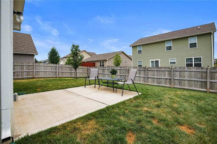15223 Silver Charm Drive Noblesville, IN 46060 | MLS 21654771 | photo 24