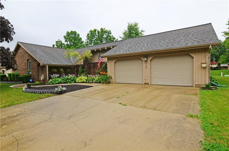 700 Maple Drive Frankfort, IN 46041   MLS 21654785   photo 1