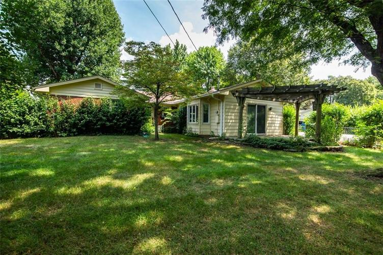 4625 E 77th Street Indianapolis, IN 46250 | MLS 21654832 | photo 5