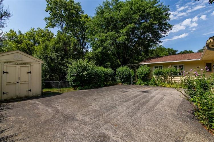 4625 E 77th Street Indianapolis, IN 46250 | MLS 21654832 | photo 6