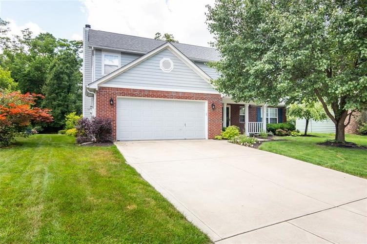 6664 Meadowgreen Drive Indianapolis IN 46236 | MLS 21654833 | photo 1