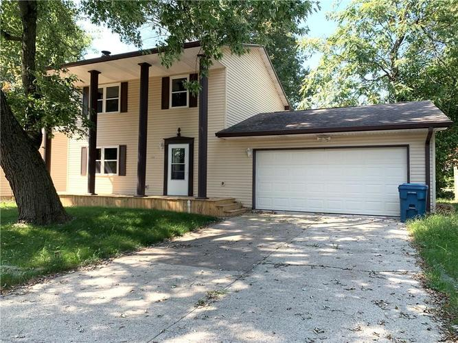 3218  Tempe Drive Indianapolis, IN 46241 | MLS 21654852