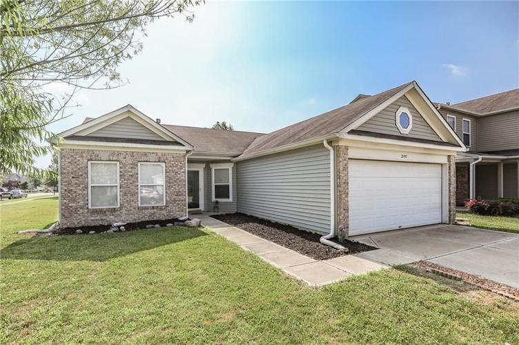 2197 Bridlewood Drive Franklin, IN 46131 | MLS 21654859 | photo 1