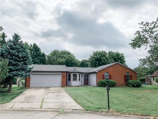 7651  Geist Valley Court Indianapolis, IN 46236 | MLS 21654861