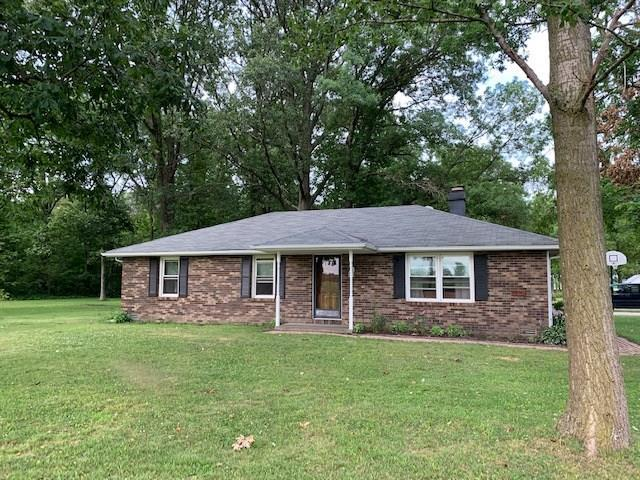 11090 S County Road 875  Daleville, IN 47334 | MLS 21654870