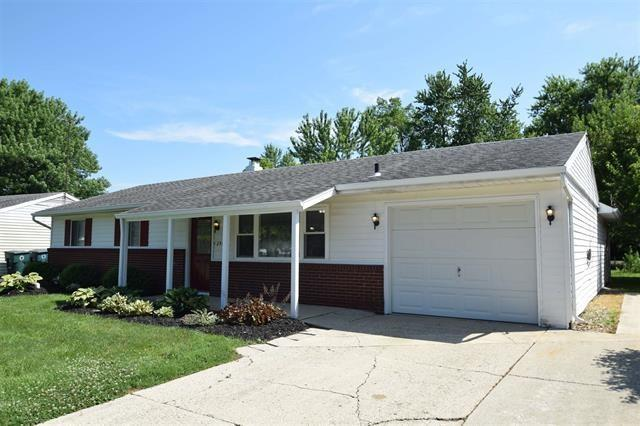 2952 S Chippewa Lane Muncie, IN 47302 | MLS 21654923