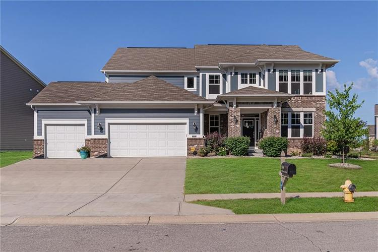 15969  Millwood Drive Noblesville, IN 46060 | MLS 21654926