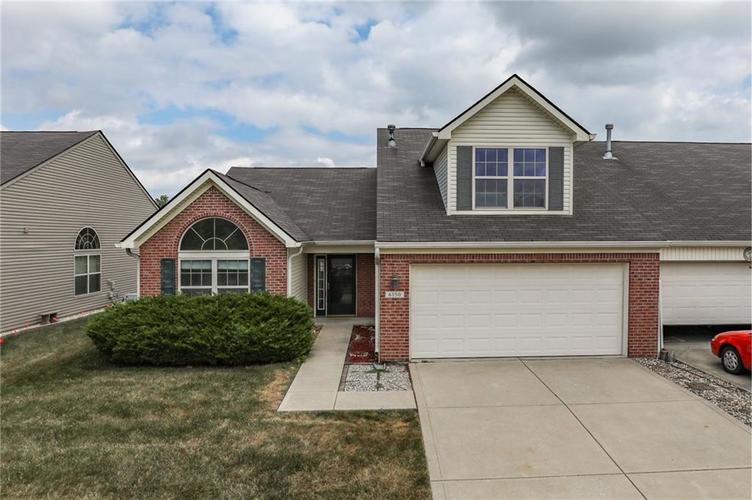 6150  CRYSTAL VIEW Drive Indianapolis, IN 46237   MLS 21654936