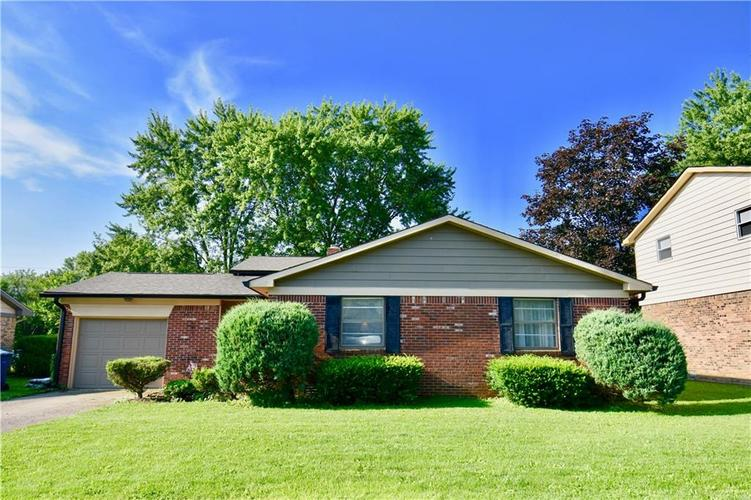 8935  Jackson Street Indianapolis, IN 46231 | MLS 21654952