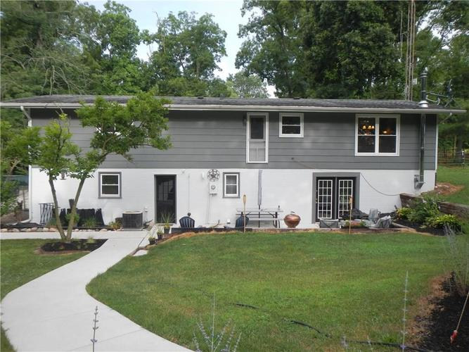 Wondrous 6877 700 Williamsport In 47993 Mls 21654969 Home Interior And Landscaping Synyenasavecom
