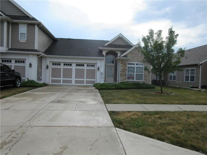 1016 MOUNT OLIVE Road Whiteland, IN 46184 | MLS 21654995 | photo 1