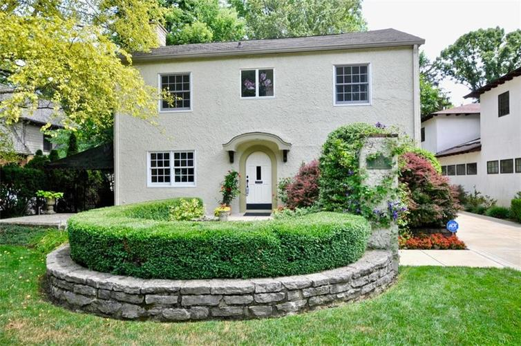 5829  Forest Lane Indianapolis, IN 46220 | MLS 21655000