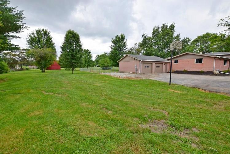 1907 E 400 North N Greenfield, IN 46140   MLS 21655039   photo 29