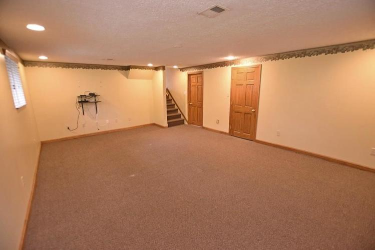 1907 E 400 North N Greenfield, IN 46140   MLS 21655039   photo 8