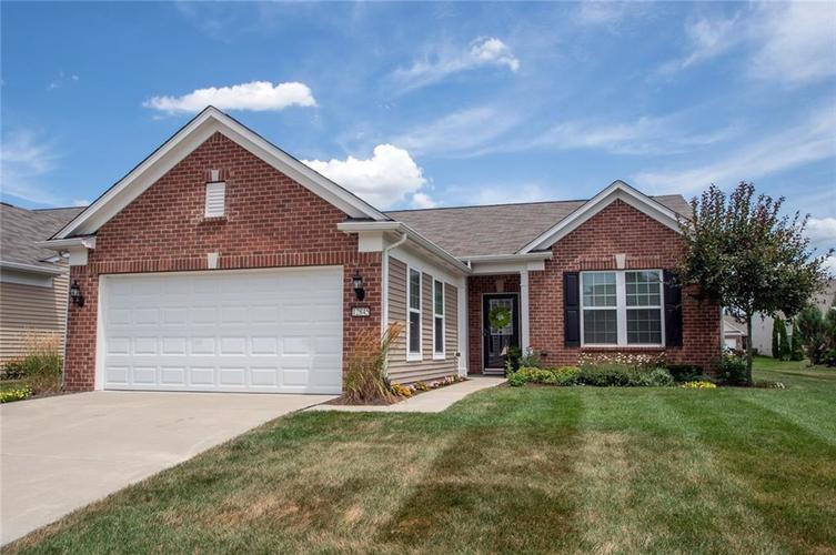 12845 Mondavi Drive Fishers, IN 46037 | MLS 21655093 | photo 1
