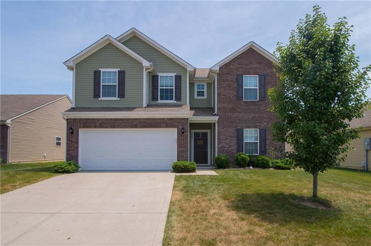 6401  Enclave Boulevard Greenwood, IN 46143 | MLS 21655099
