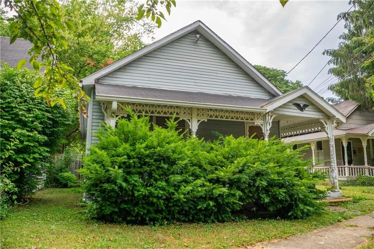 268  Johnson Avenue Franklin, IN 46131 | MLS 21655106