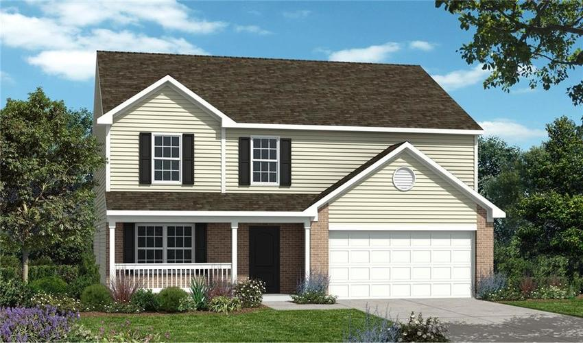 6447  Ault Place Indianapolis, IN 46221 | MLS 21655109
