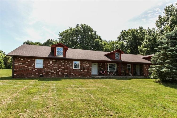 9673 S County Road 0 Clayton, IN 46118 | MLS 21655118 | photo 1
