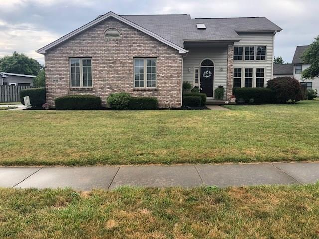 3488  Paddington Drive Columbus, IN 47203 | MLS 21655153