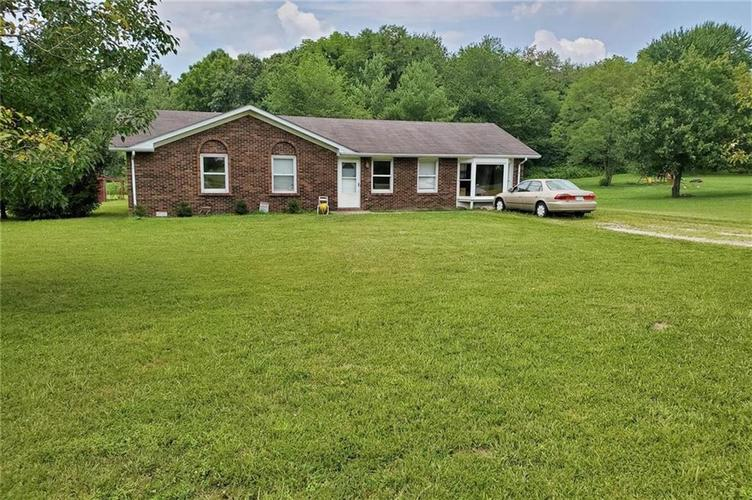 5625 N County Road 575 W Scipio, IN 47273 | MLS 21655184 | photo 1