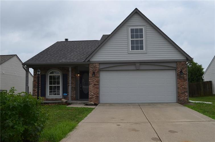 11043  Fall Drive Indianapolis, IN 46229 | MLS 21655201