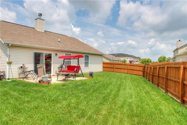 623 Melrose Court Greenfield, IN 46140 | MLS 21655235 | photo 27