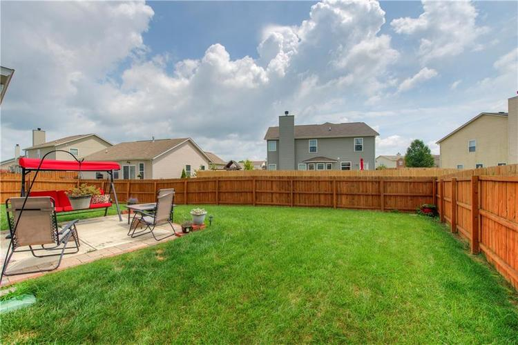 623 Melrose Court Greenfield, IN 46140 | MLS 21655235 | photo 28
