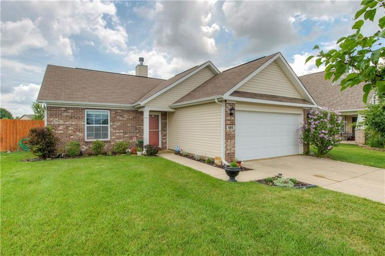 623 Melrose Court Greenfield, IN 46140 | MLS 21655235 | photo 30